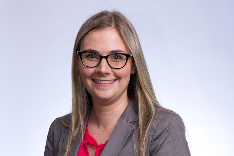 Dr. Christina Copeman