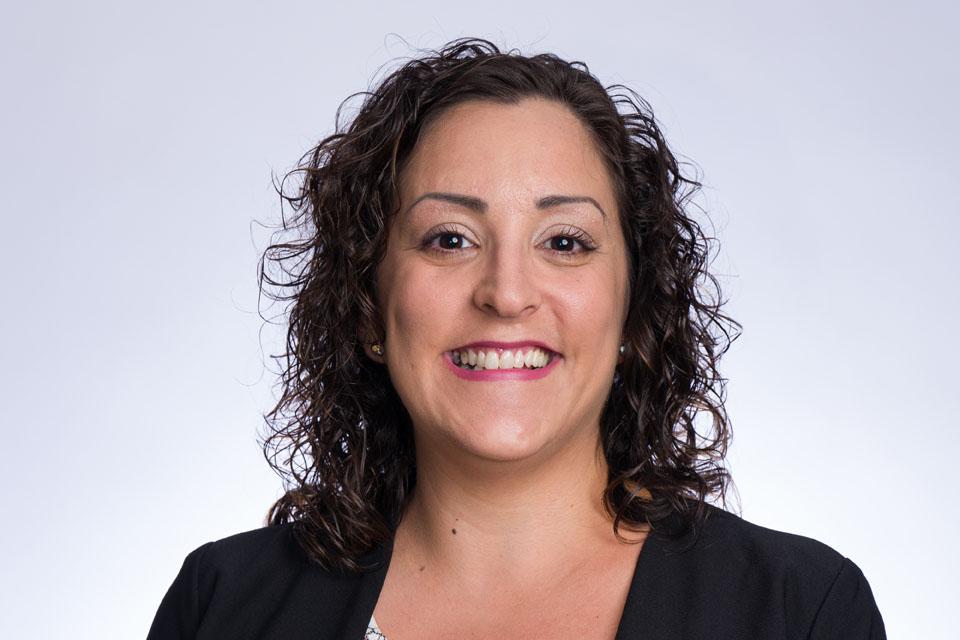 Dr. Desiree Istifan