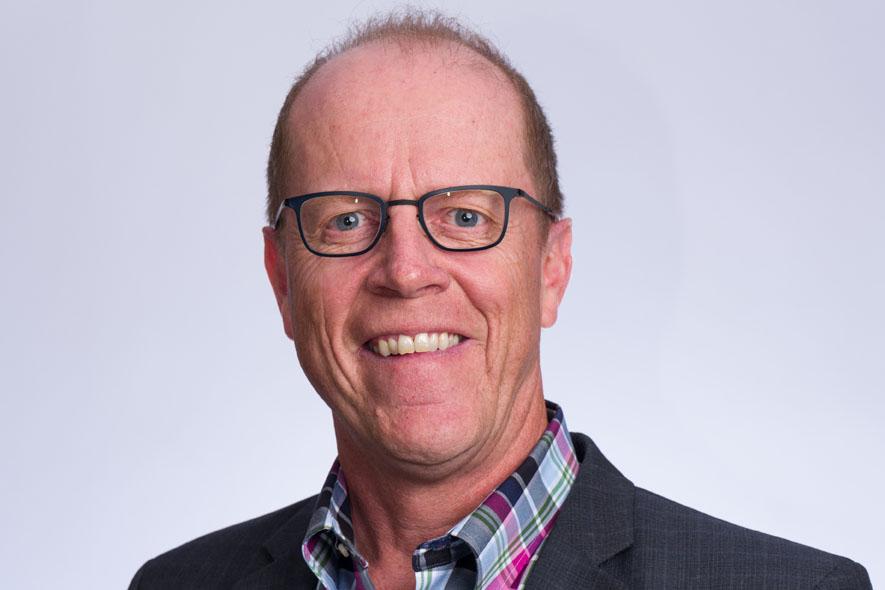 Dr Harry Van Ymeren