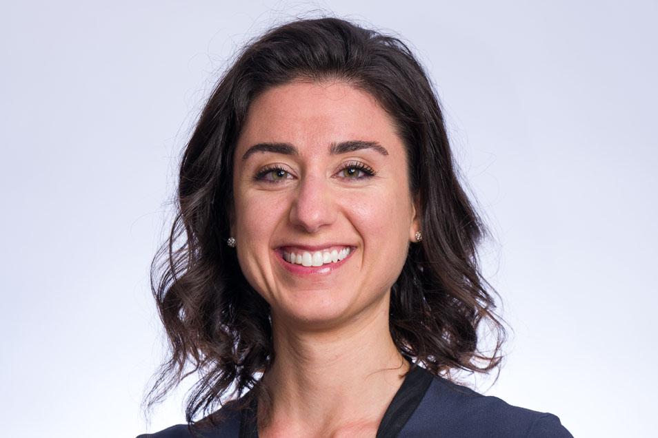 Dr. Vanessa Varriano